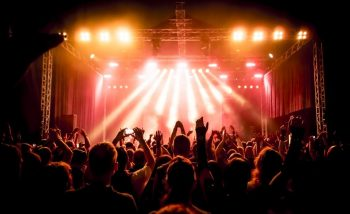 Concerts in Dublin