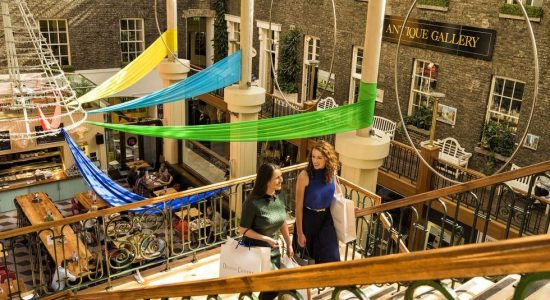 Powerscourt Townhouse
