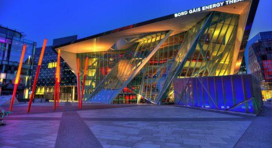 Bord Gais Energy Theatre