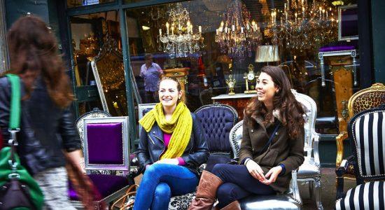 Antique Shops in Dublin