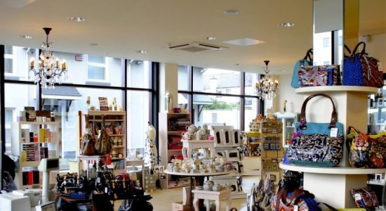 Kilkenny Shop