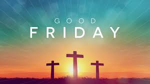 Good Friday @
